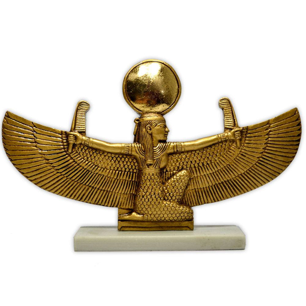 Réplica Museu Egípcio - Maat