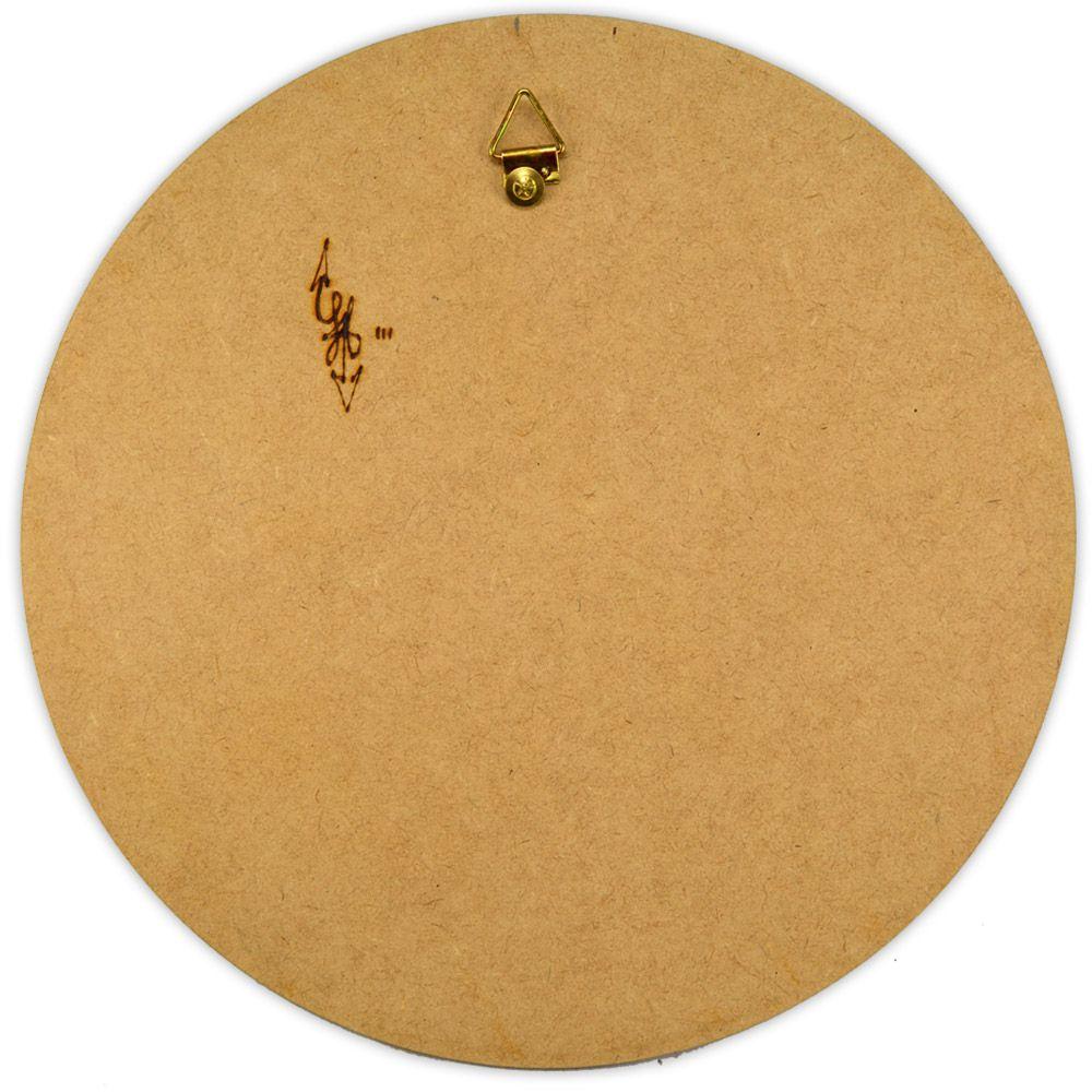 Roda do Ano 25cm - Triskle