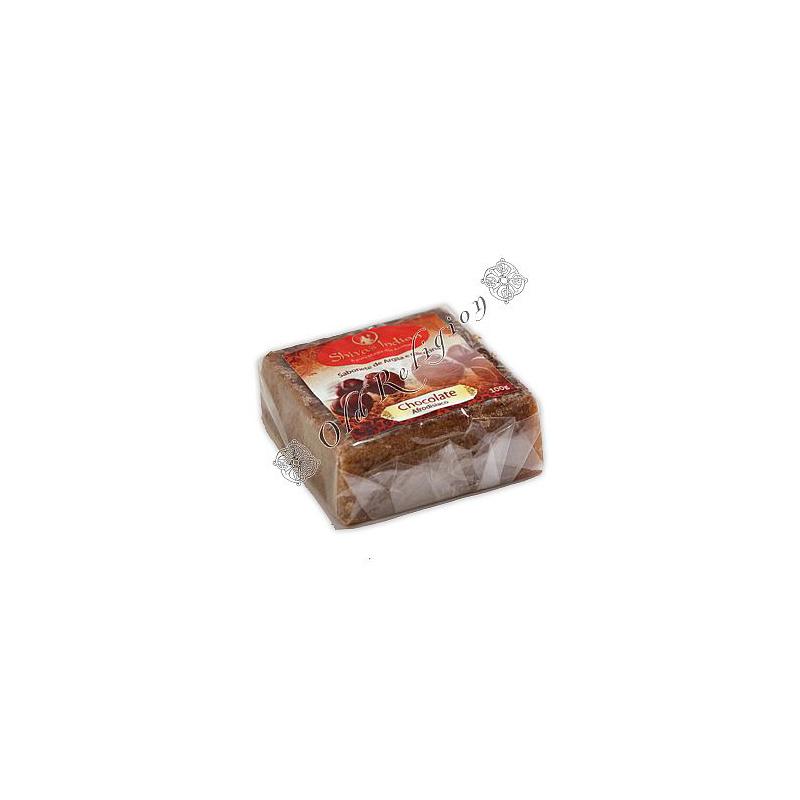 Sabonete de Argila - Chocolate
