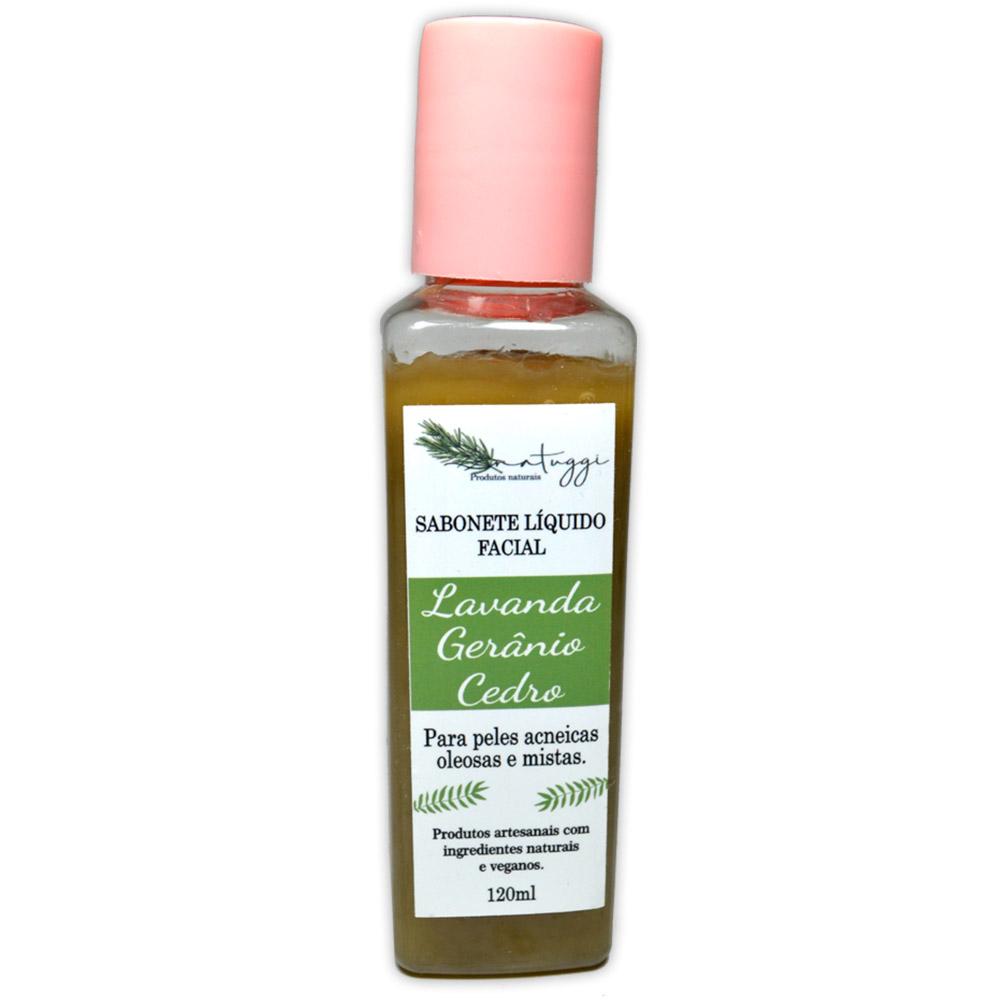 Sabonete para Peles Oleoas , Mistas e Acneicas