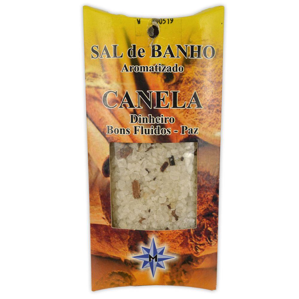 Sal Grosso Aromatizado com Ervas - Dinheiro, Bons Fluídos e Paz