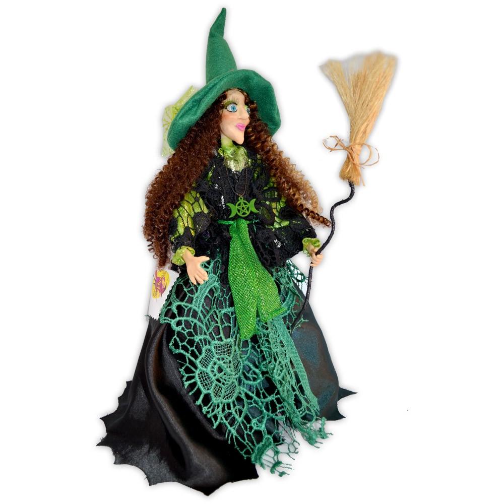 Salomé - A bruxa da saúde (modelo.102)