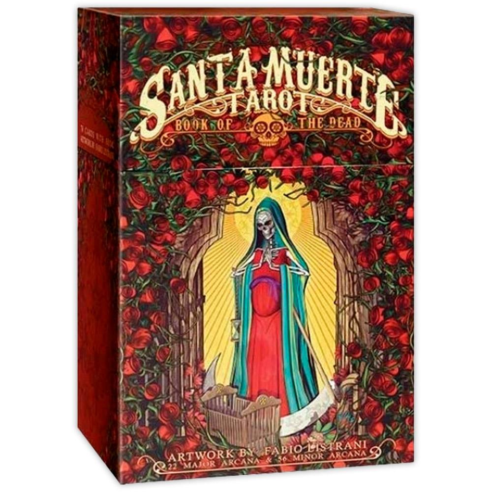 Santua Muerte Tarot