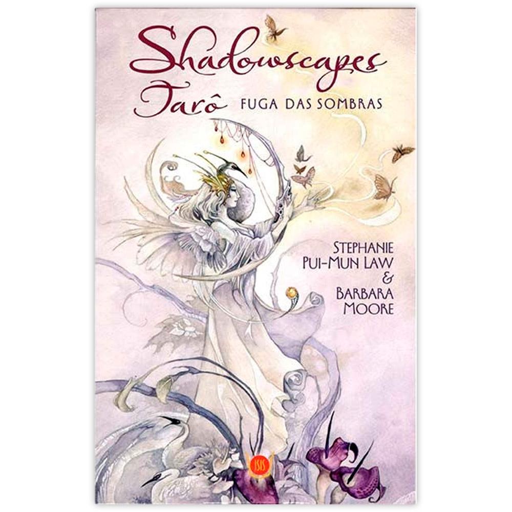 Shadowscapes Tarô