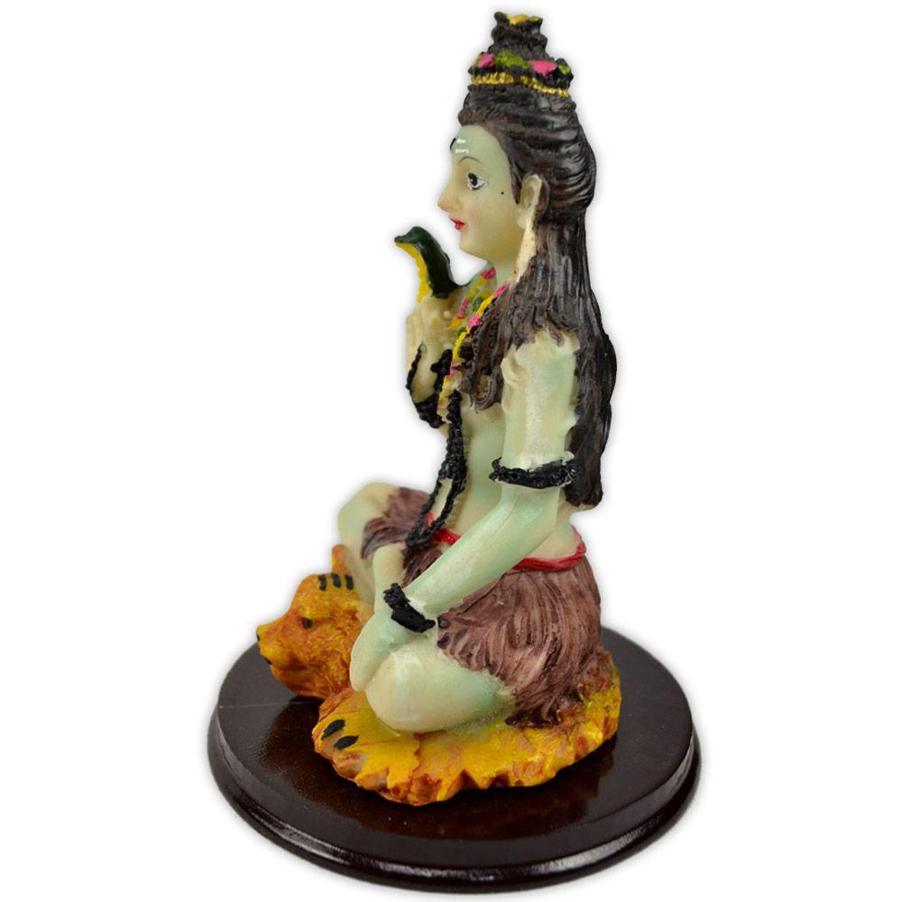 Deus Shiva