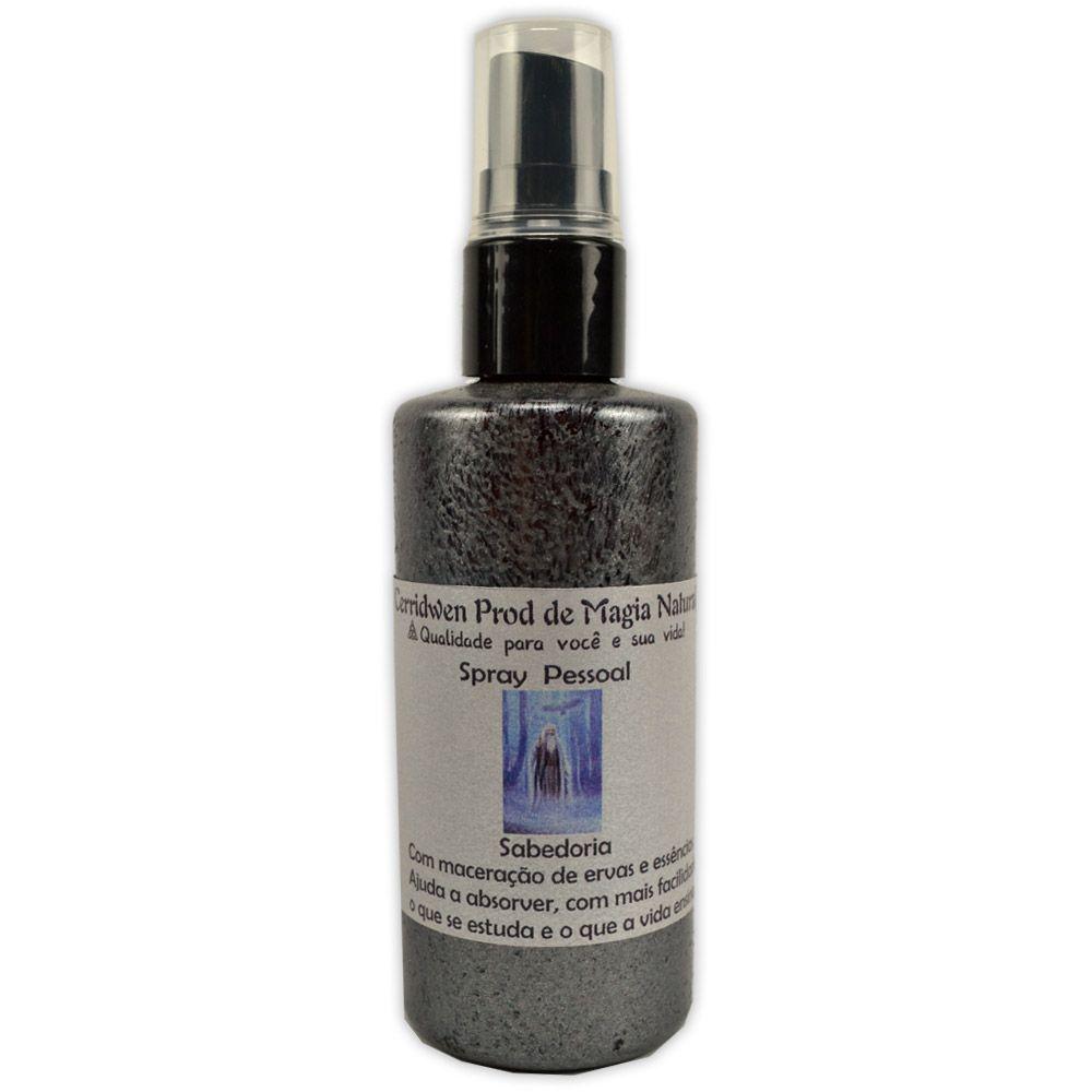 Spray para Ambientes - Sabedoria