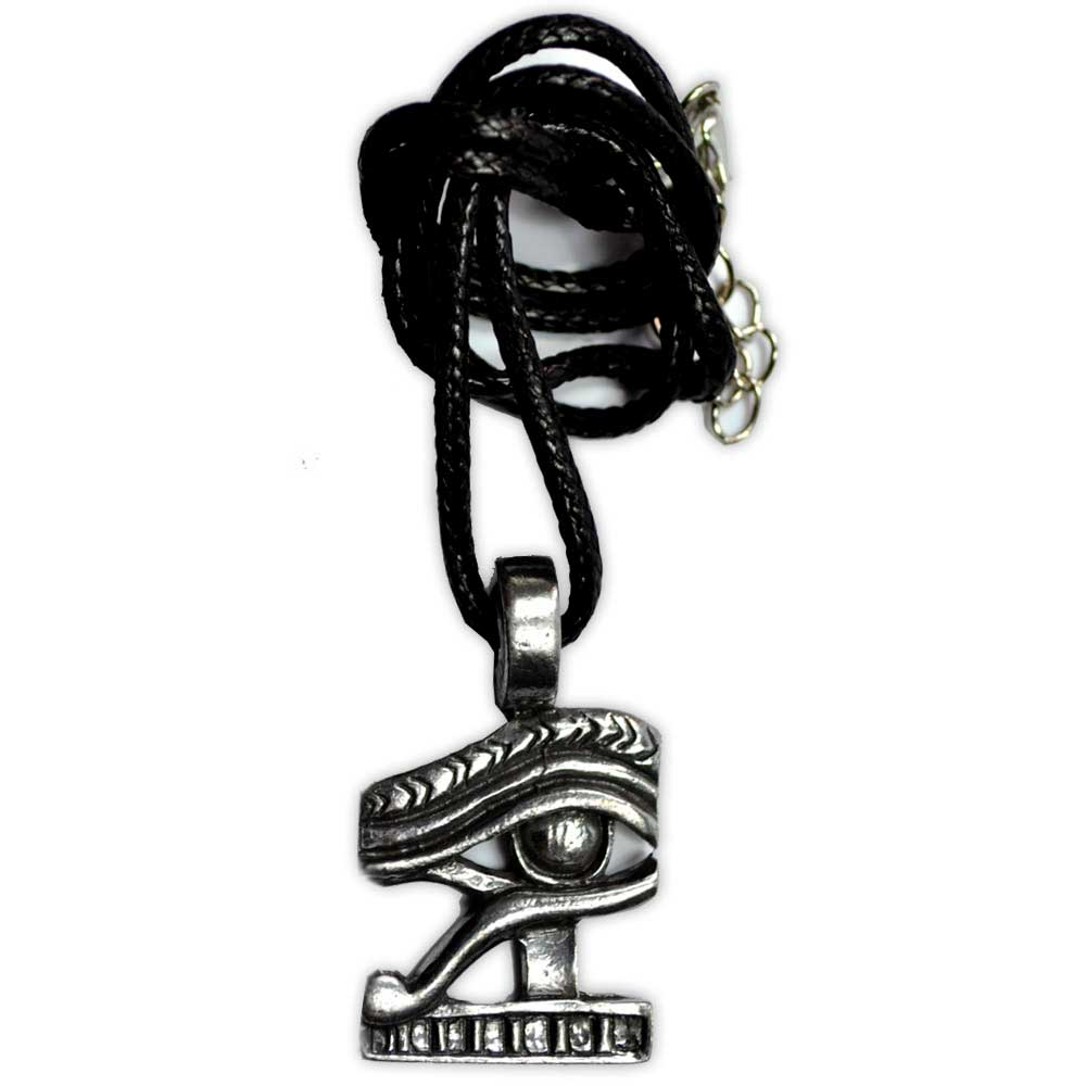 Talismã Colar - Olho de Hórus Egípcio