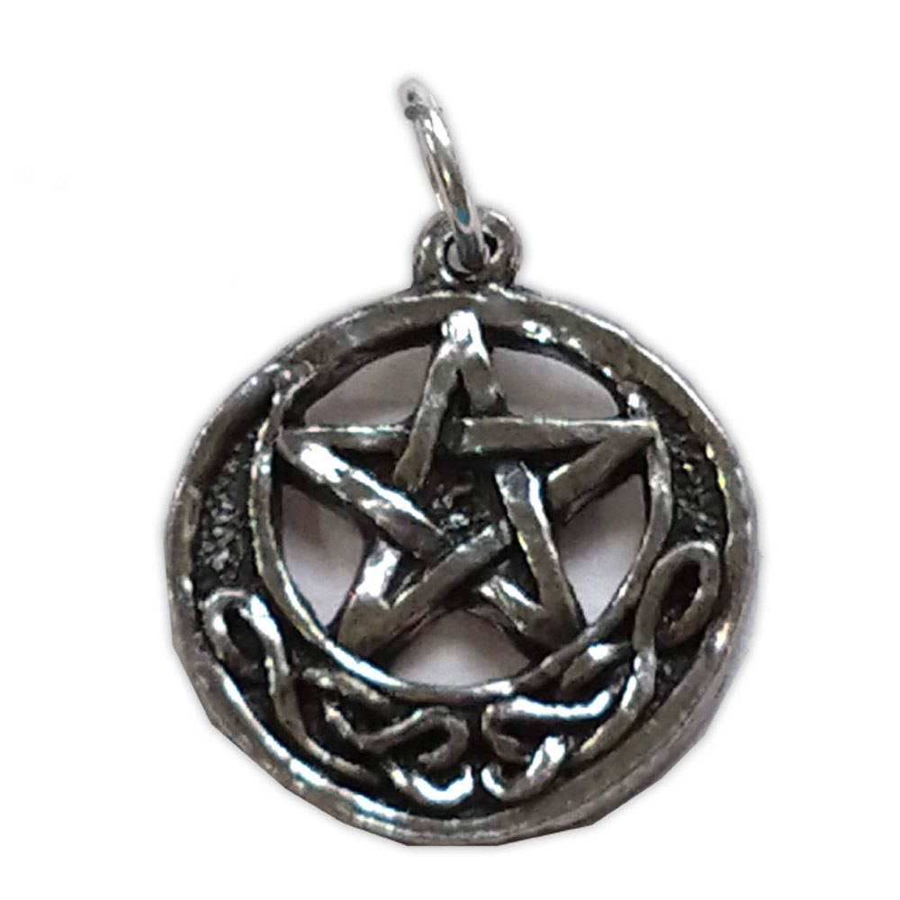 Talismã Pentagrama - Céltico peq
