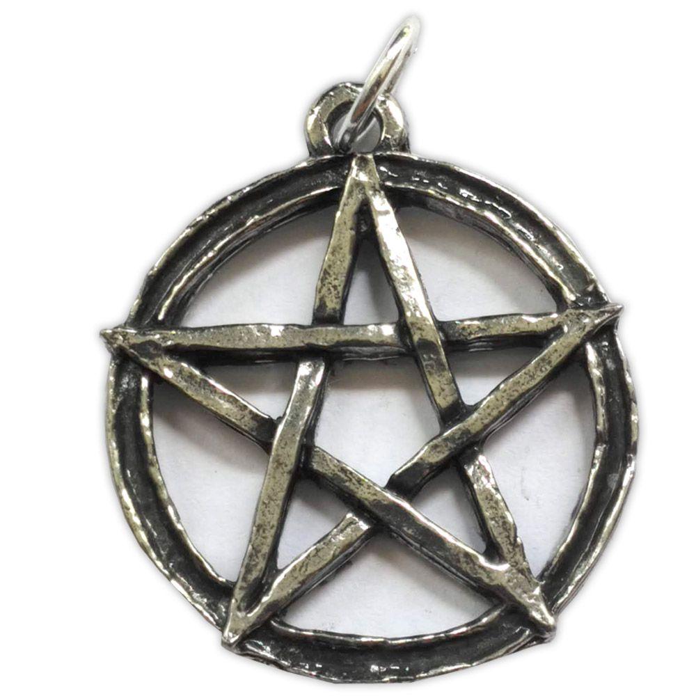 Talismã Pentagrama - Clássico