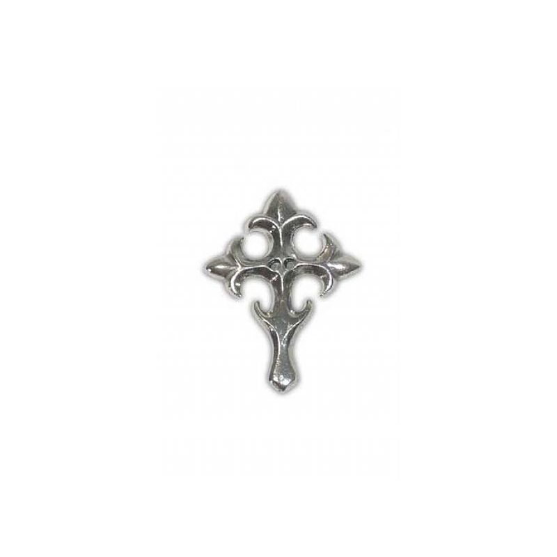 Talismã Pingente - Cruz Gótica