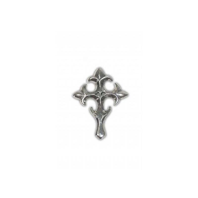 Talismã Pingente - Cruz Gótico