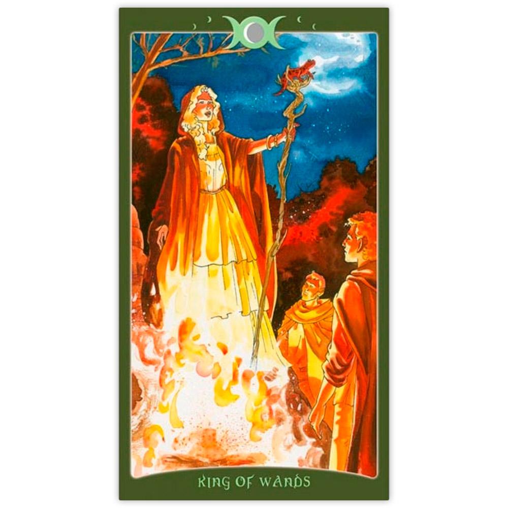 The Book of Shadows Tarot Vol 2 - Tarô do Livro das Sombras