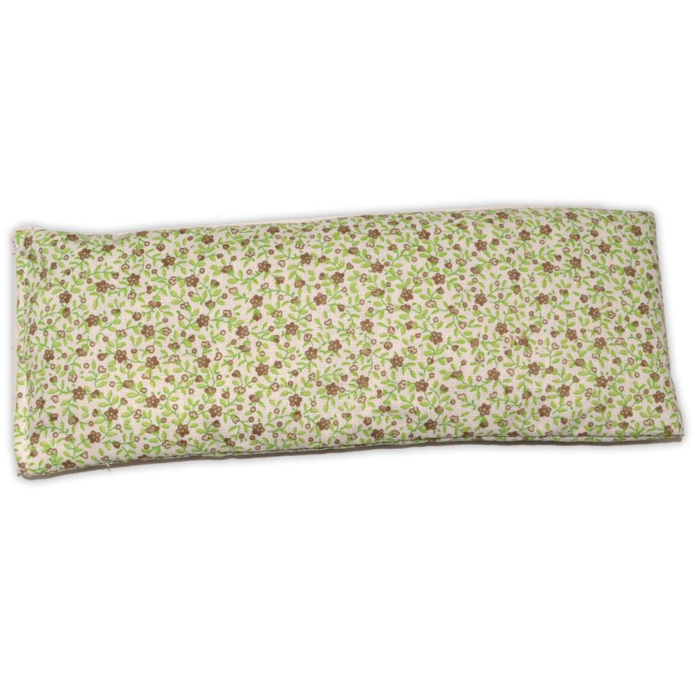 Travesseiro e Viseira