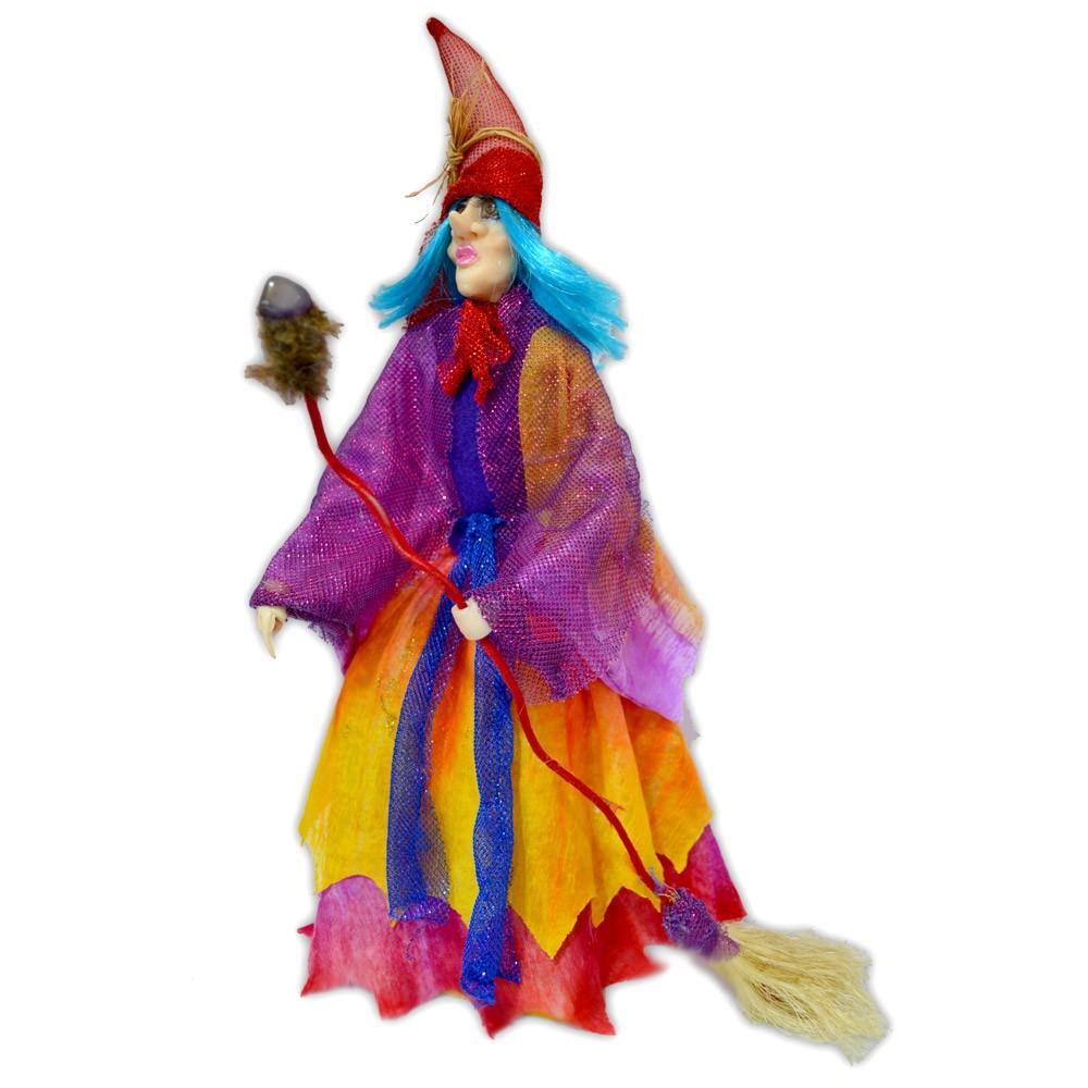 Úrsula - A Bruxa da Limpeza