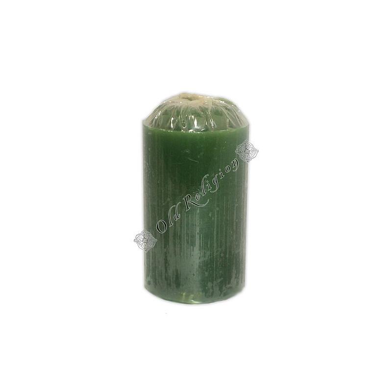 Vela 3 Dias - Verde
