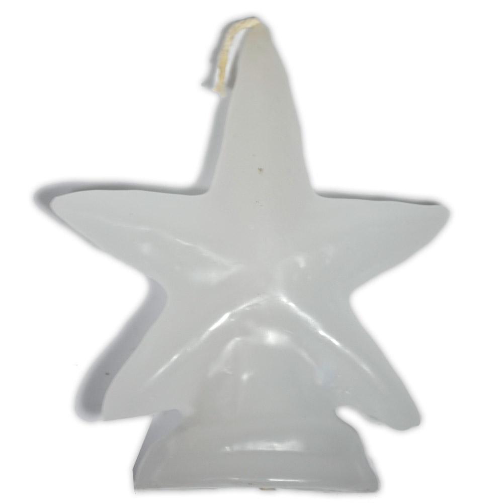 Vela para Feitiços - Estrela