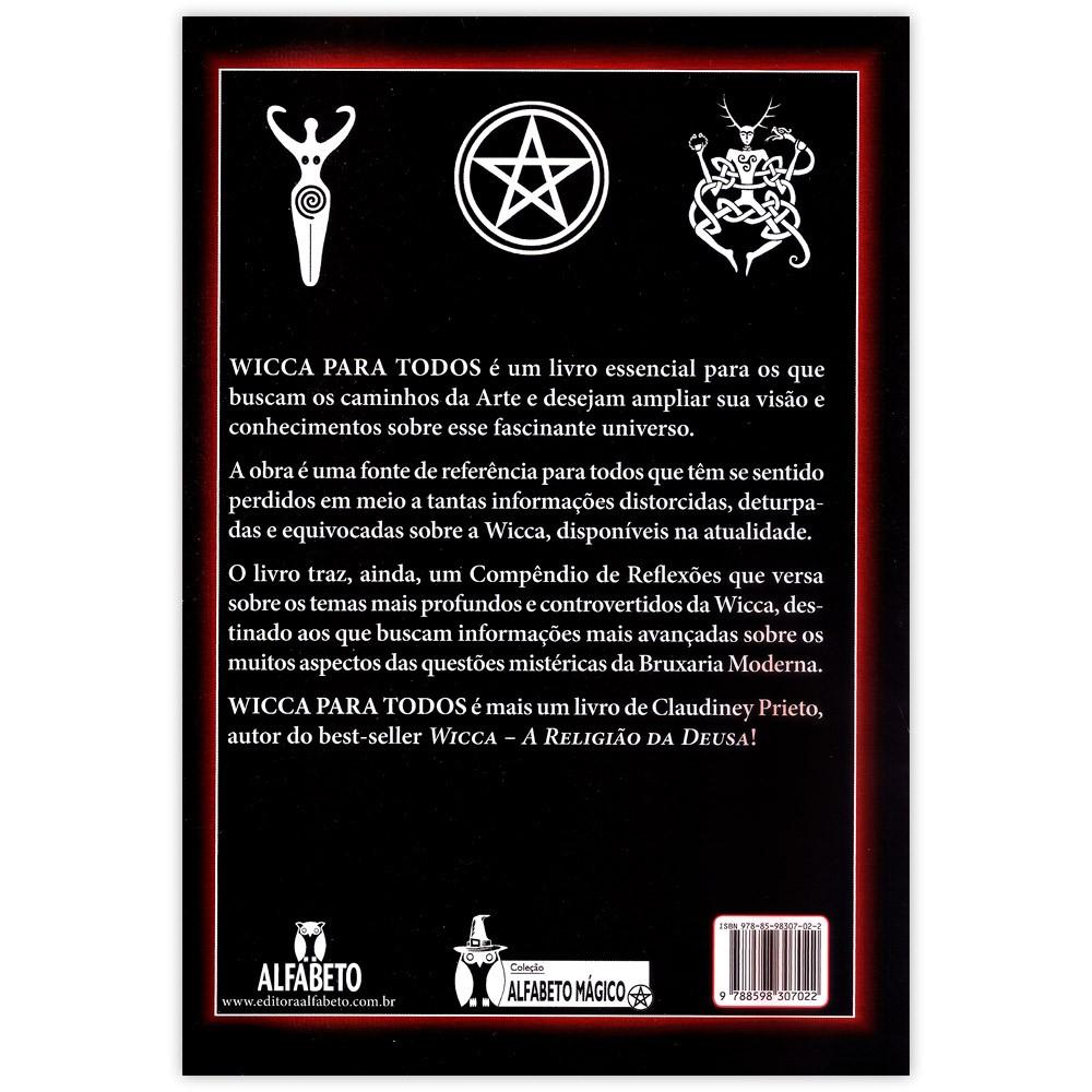 Wicca para Todos