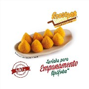 [ML] Farinha de Rosca para Empanar: Fioccopan® S3 |500g. - Zini Alimentos