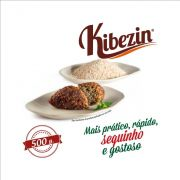 Kibezin® 500g
