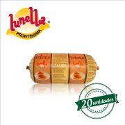 Kit Polenta Lunella® 20 unidades