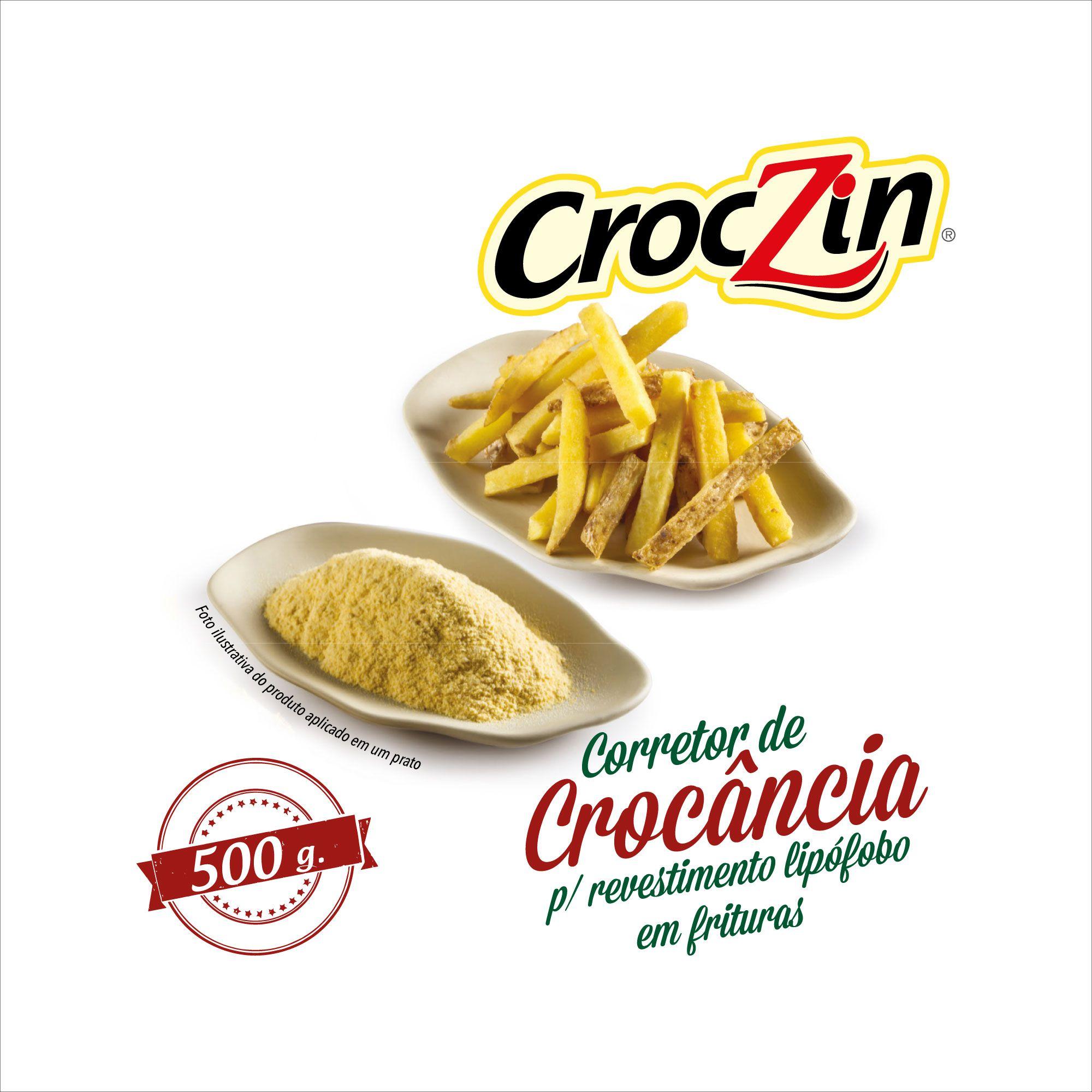 Croczin 500g.