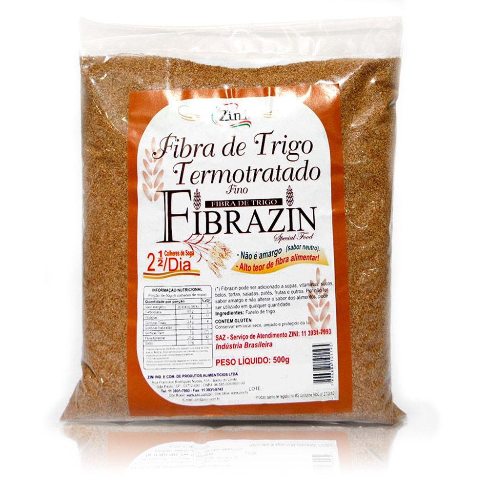 Fibrazin® Fino 500g