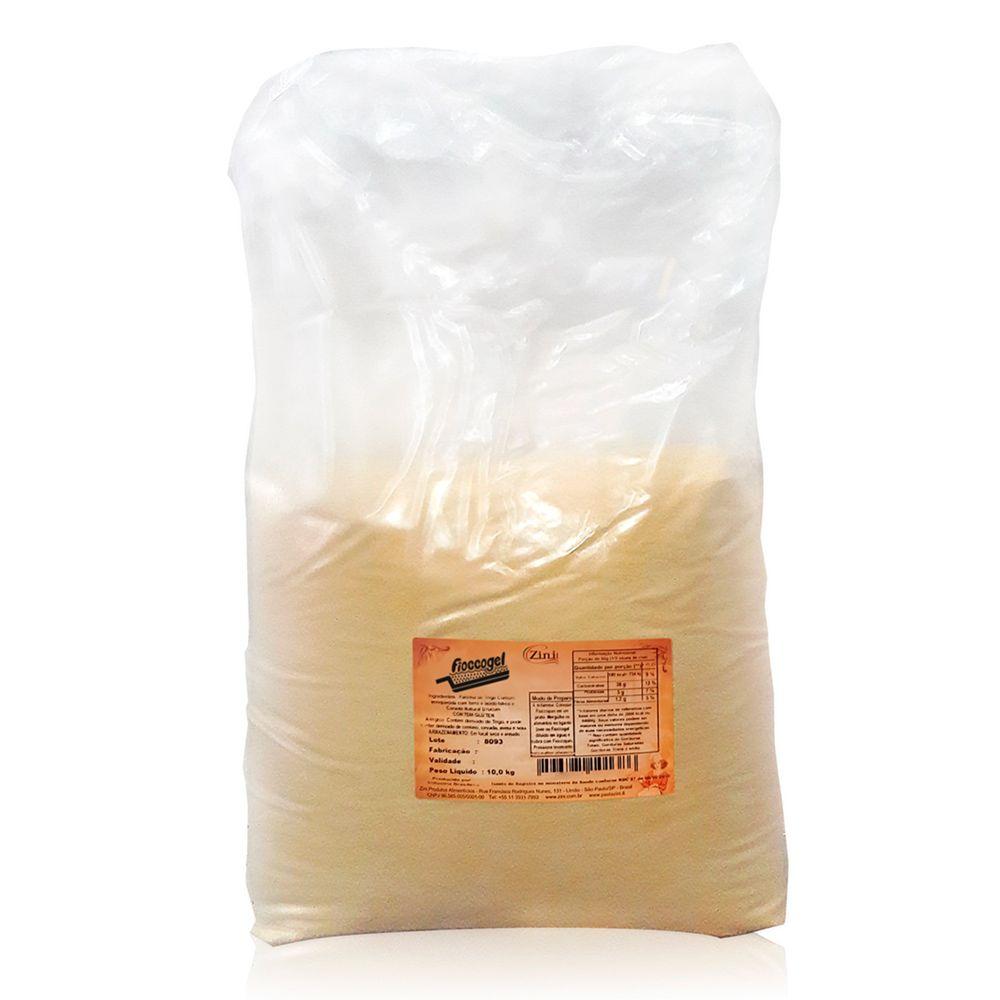 Fioccogel® Ligante para empanamento 10kg