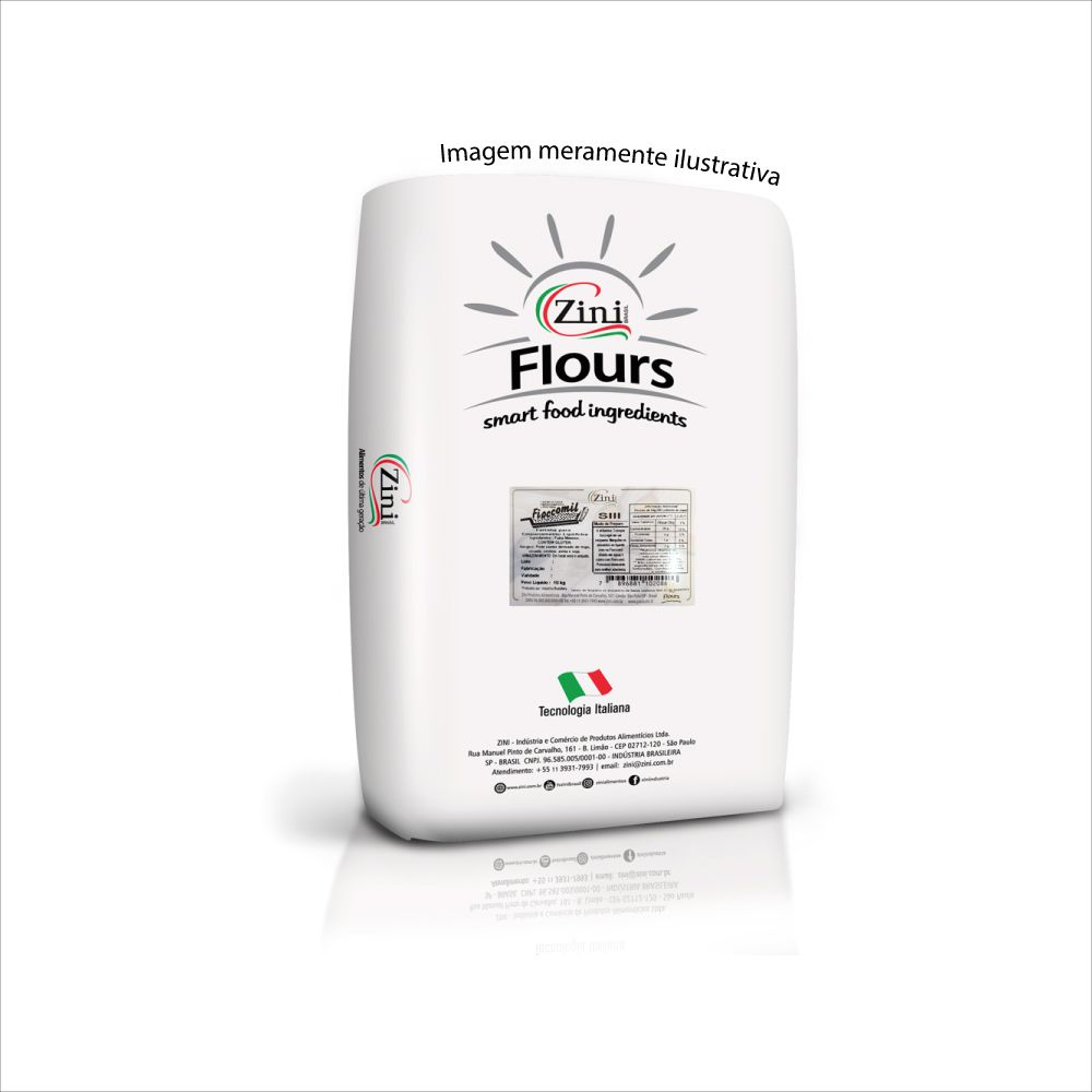 Fioccomil® 10kg