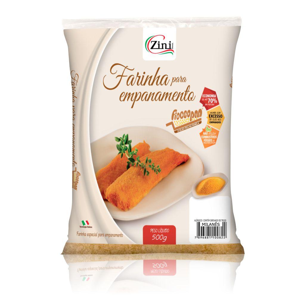Fioccopan® Milanês 500g