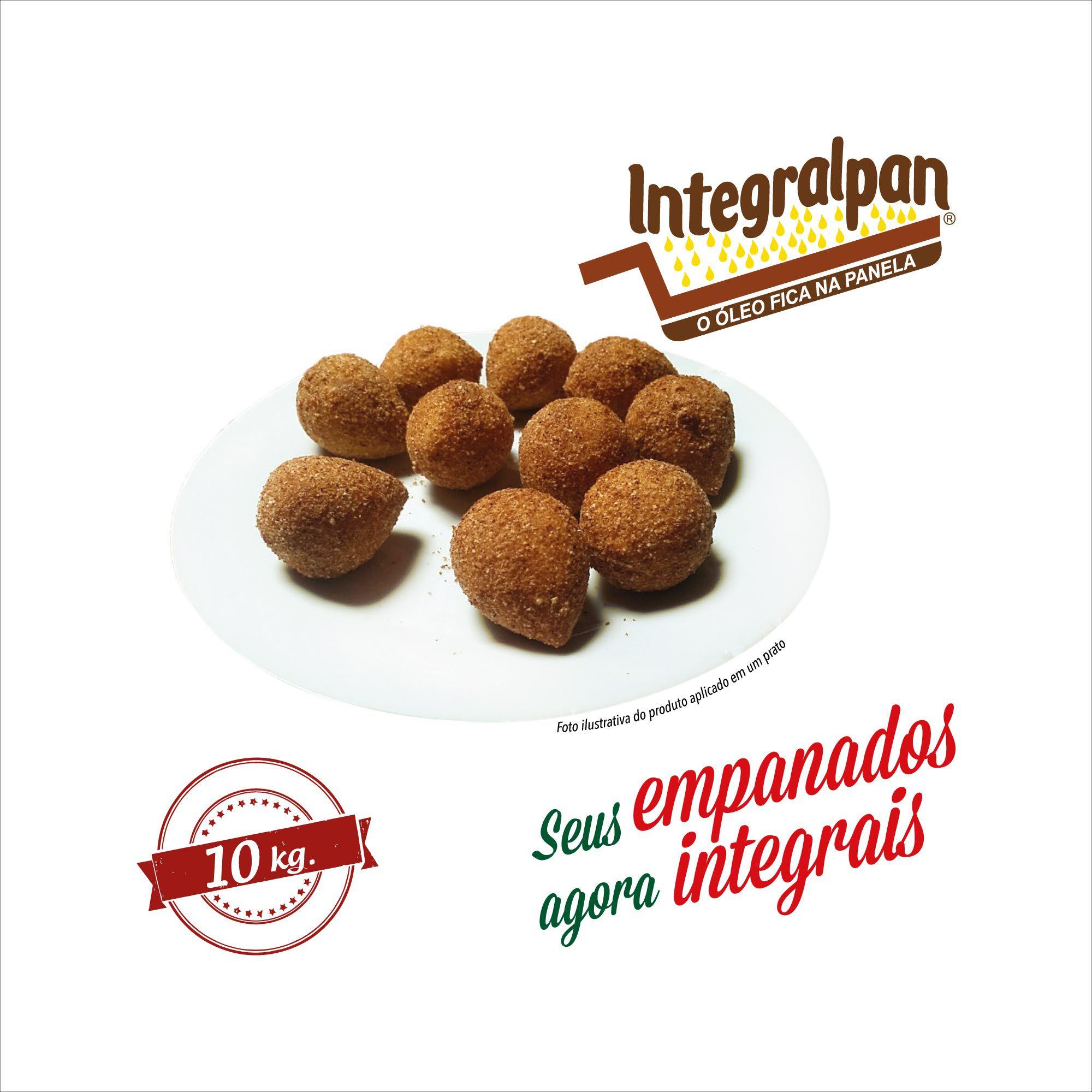 Integralpan® 10KG