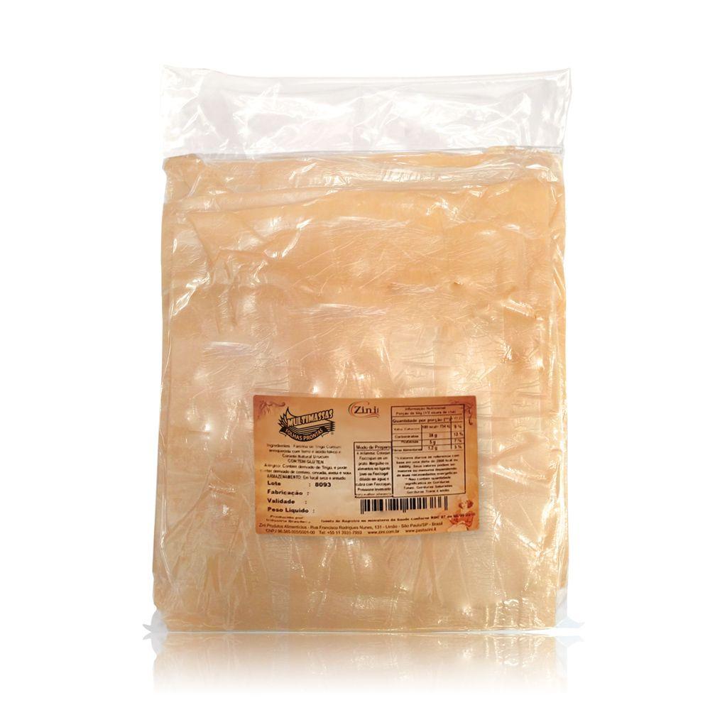 Lasanha Versatile® - 2,5kg