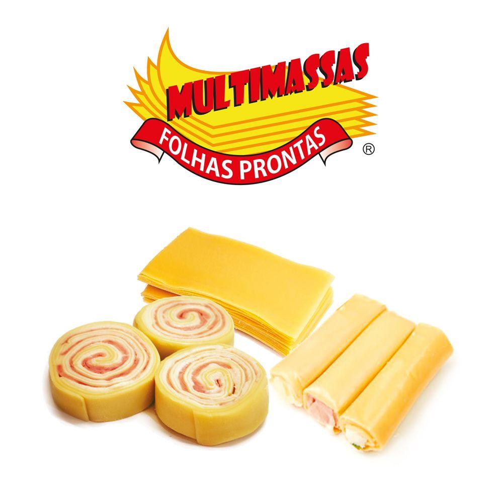 Multimassas Folhas Prontas® - 2,5kg