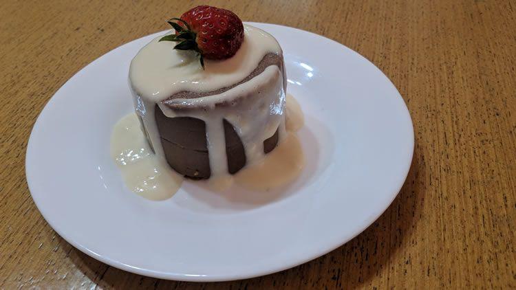 Panna Cotta Chocolate®1000KG