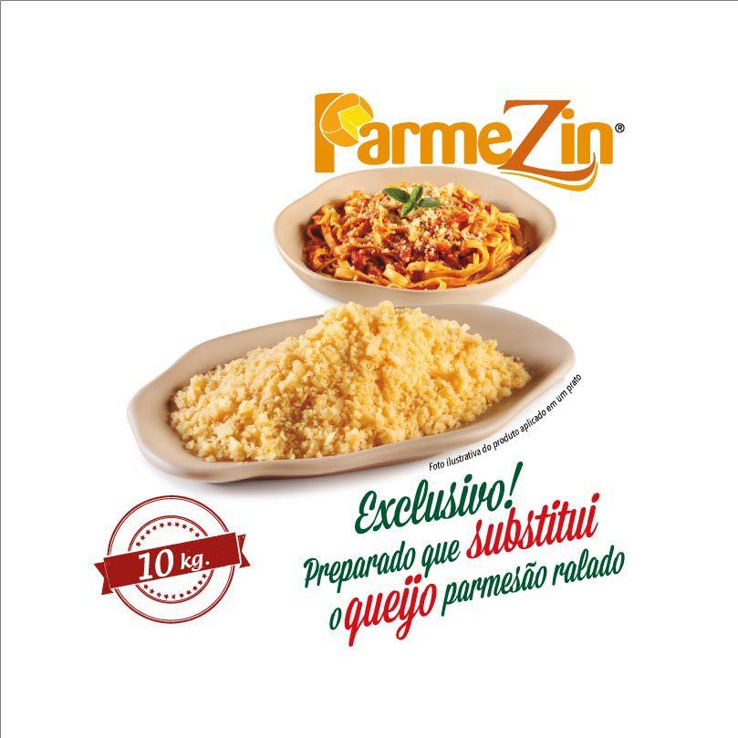 Parmezin® 10kg