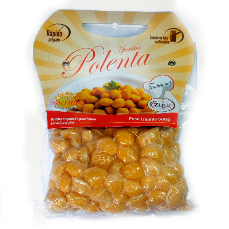 Polenta Aperitivo® 500g