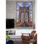 Conjunto de Quadros Decorativos com Moldura Estilo Urbano - BROOKLYN