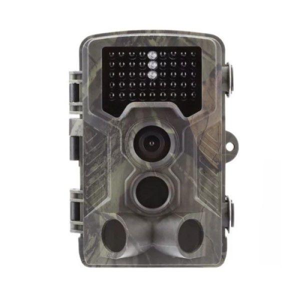 Câmera de Trilha Digital HD 1080p 12MP IR Visão Noturna À Prova D'água IP65 Sup Micro SD Até 32GB (BTO)