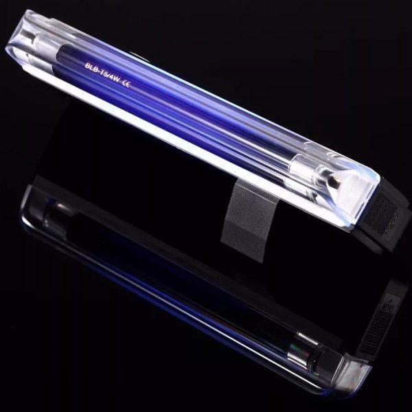 Detector Luz Uv Ultravioleta Marcas Invisíveis Sangue Impressões Digitais Urina Fezes Vômitos Nota Falsa Escorpiões Outros Insetos no Escuro