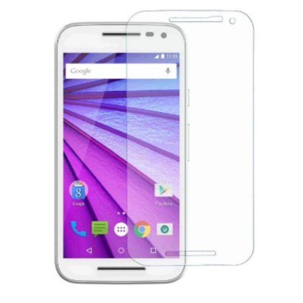 Película Original TNT/P&X NANO GEL Motorola Moto G3 2015 5.0P