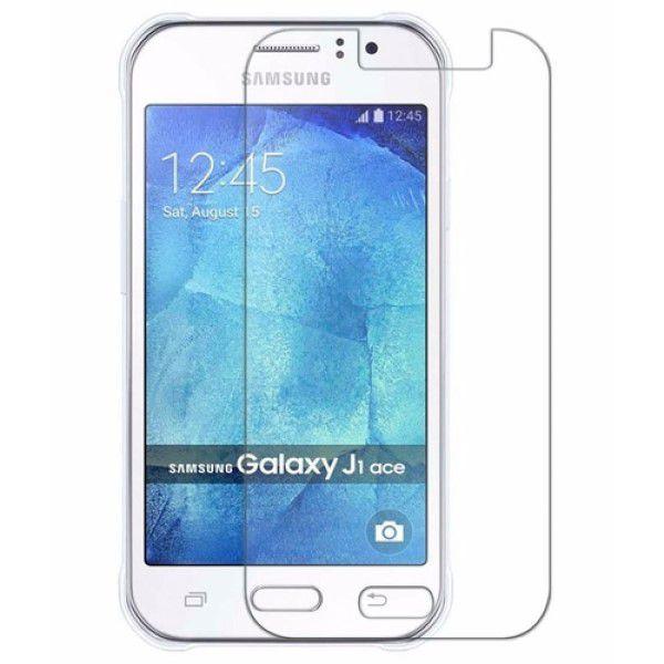 Película Original TNT/P&X NANO GEL Samsung Galaxy J1 Ace SM-J110 4.3P