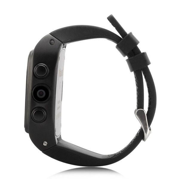Relógio Telefone Inteligente Imacwear Sparta M7 3g Gsm Ip67