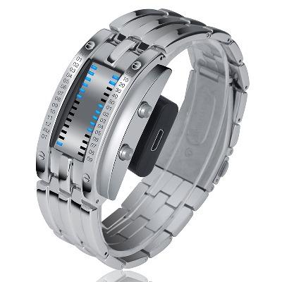 Relógio Inteligente Skmei W03 Smart Life Bluetooth Led 50m