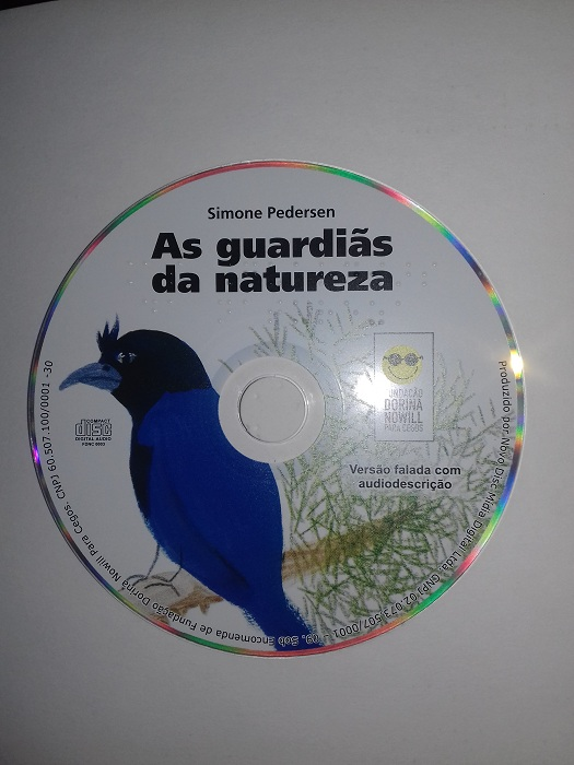 As guardiãs da natureza