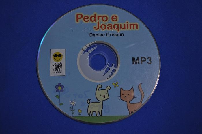 Pedro e Joaquim