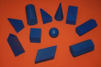Sólidos Geométricos 11