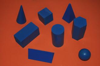 Sólidos Geométricos 8