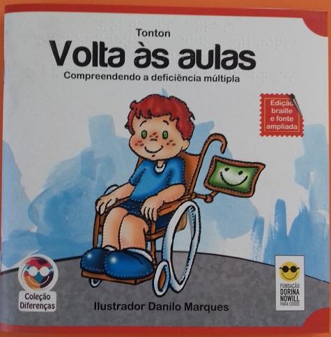 Volta às aulas, Compreendendo a deficiência múltipla