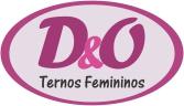 D&O Ternos Femininos