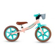 Bicicleta Infantil Balance Love Bike Nathor