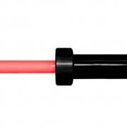 Barra Olímpica 20KG Masculina Pro Series Cerakote Vermelha Ultrawod